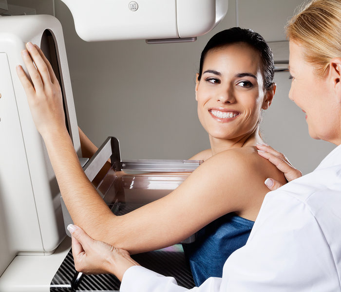 Marcelle Southey – Mammogram or Thermoscan