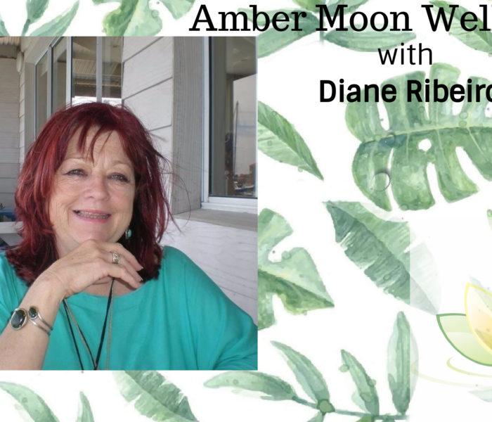 Diane Ribeiro – A Reiki Master & Teacher