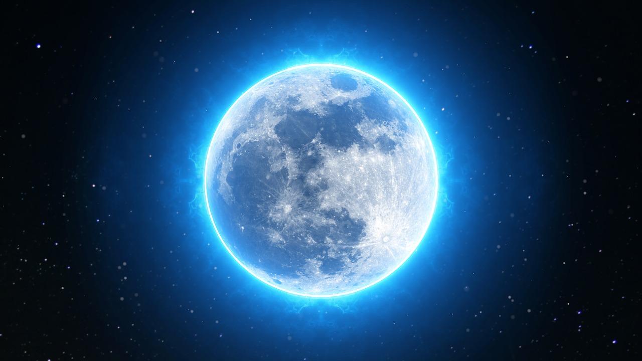 Vassoulla Georgiou – moon energy in astrology