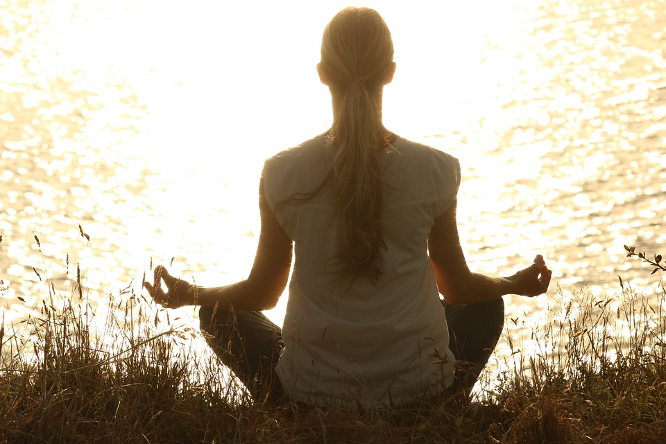 Dharmagiri Insight Meditation Centre