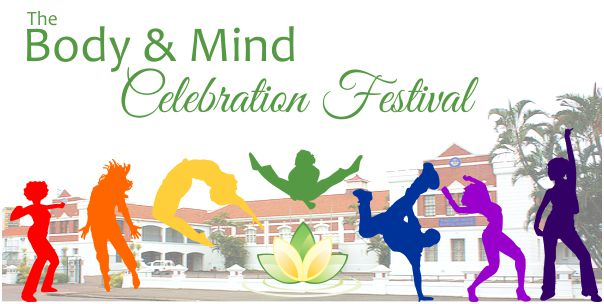 2017 Body and Mind Celebration – 30 September – 01 October !