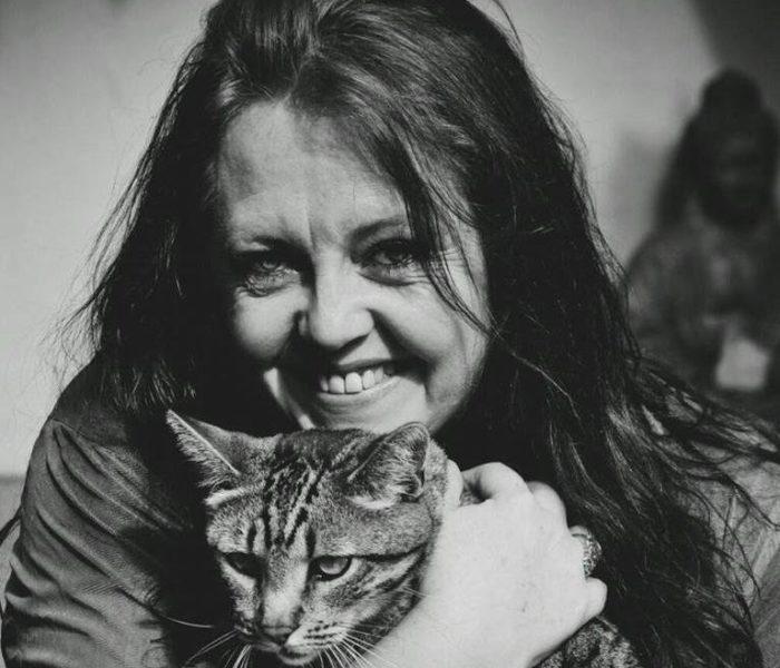 Michelle Manders