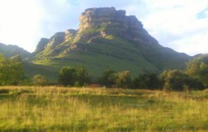 Still Mountain, Flowing Water: Living Your True Nature With Chandasara & Sietske @ Dharmagiri Sacred Mountain Retreat Drakensberg | KZN | South Africa