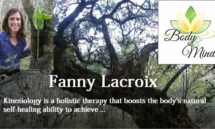 Fanny Lacroix Interview – Kinesiology