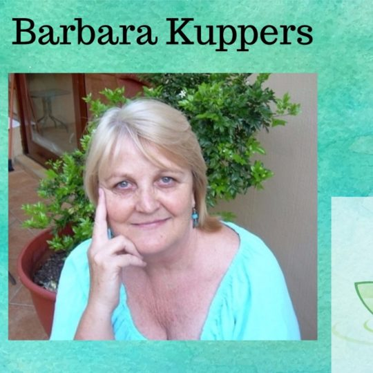 Barbara Kuppers – TRE for Africa