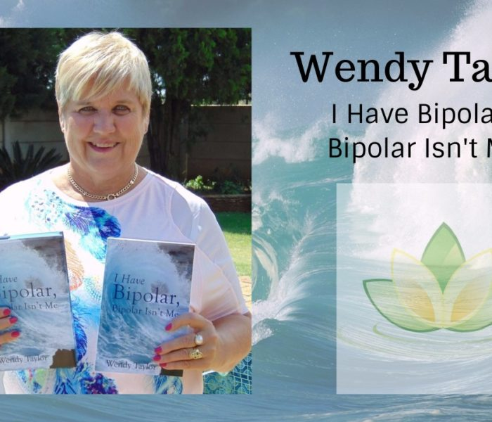 Wendy Taylor's Interview