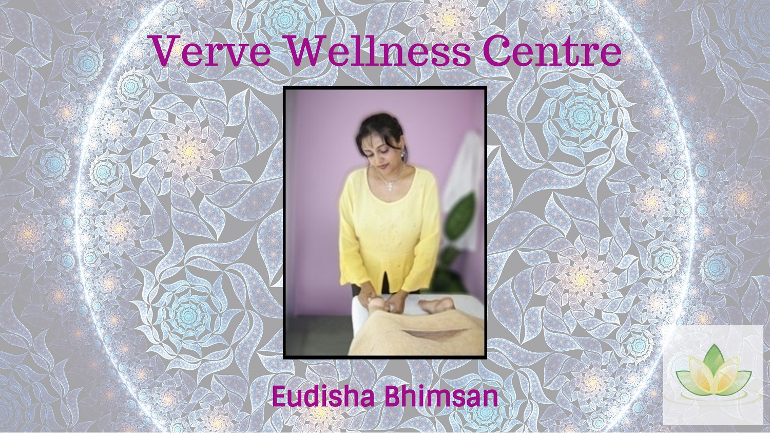 Eudisha from Verve Wellness Centre Interview