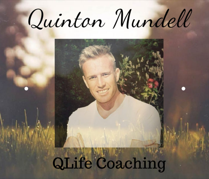 Quinton Mundell Interview – QLife Coaching