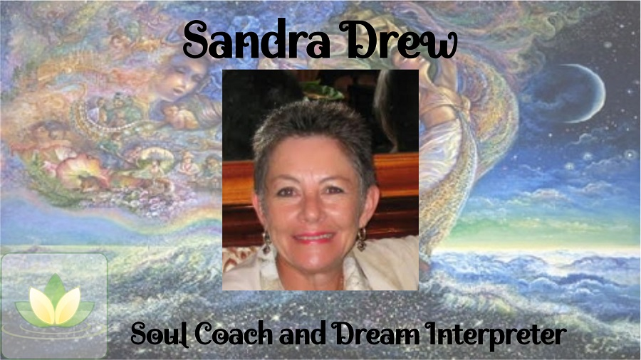 Interview with Sandra Drew