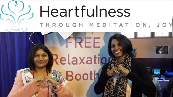 Vinodha Govender – The Heartfulness Institute