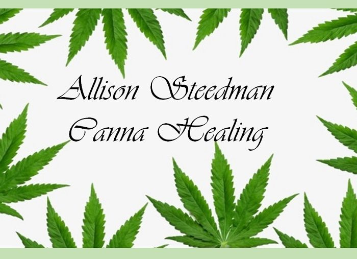 Interview with Allison Steedman – Canna Healing