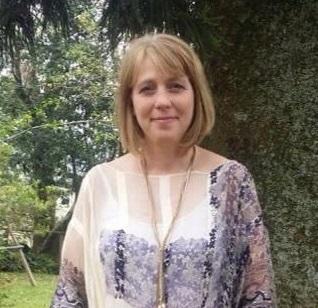 Sue Louise – The Inspirational Starfish