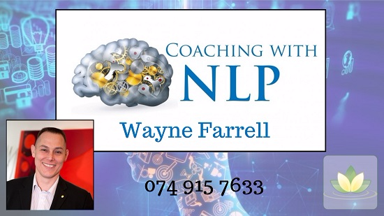 Wayne Farrell – NLP Interview