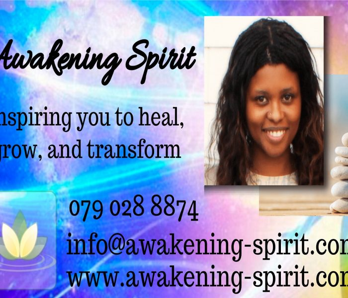 Tsholo – Awakening Spirit