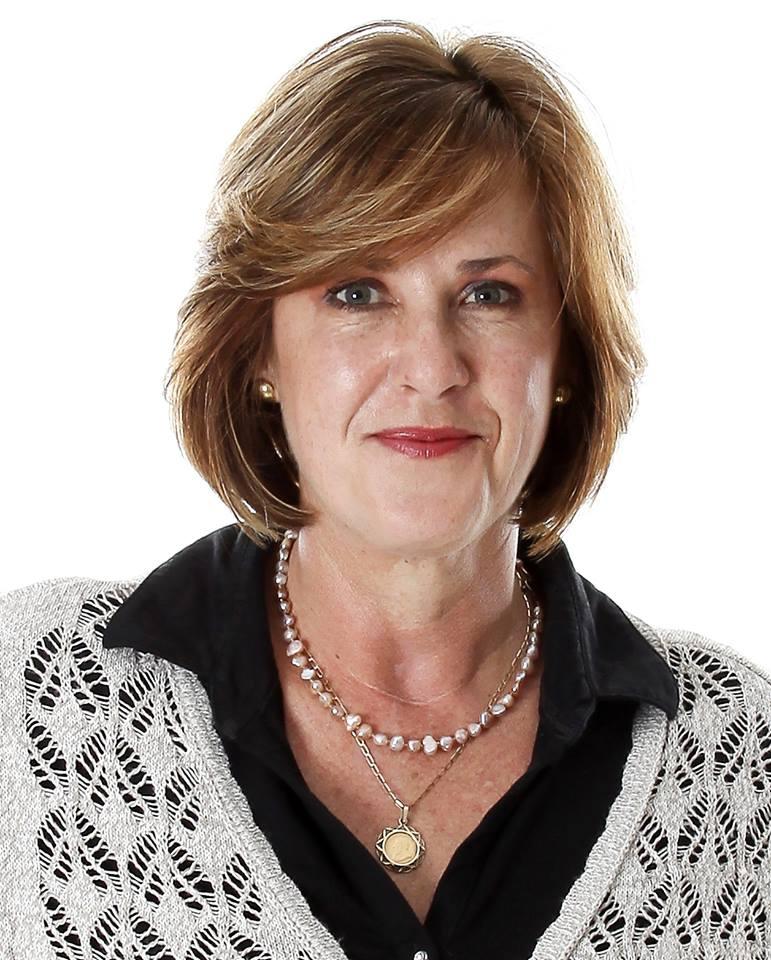 Sharon Stobbia
