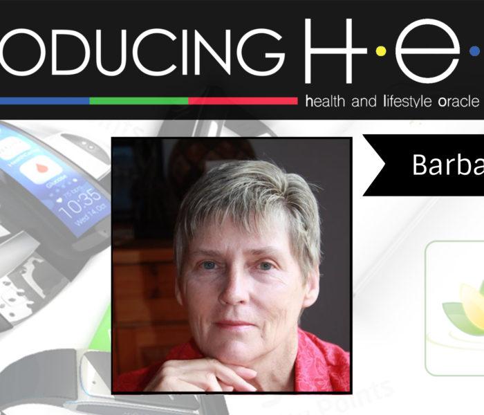 Barbara Hahn Interview- HELO Life Device