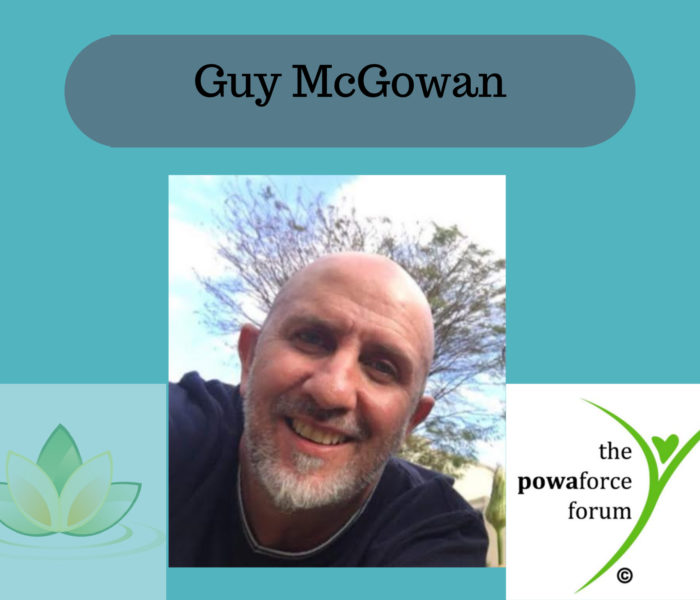 Guy McGowan Interview – PowaForce Oncololgical Coach