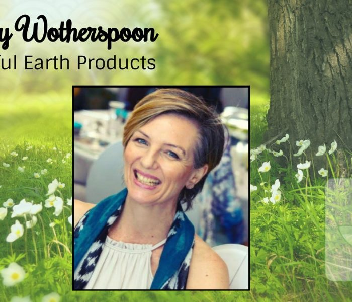 Wendy Wotherspoon Interview – Beautiful Earth Products