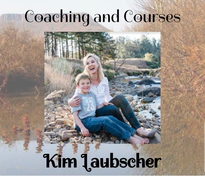 Kim Laubscher Interview – Coaching and Courses