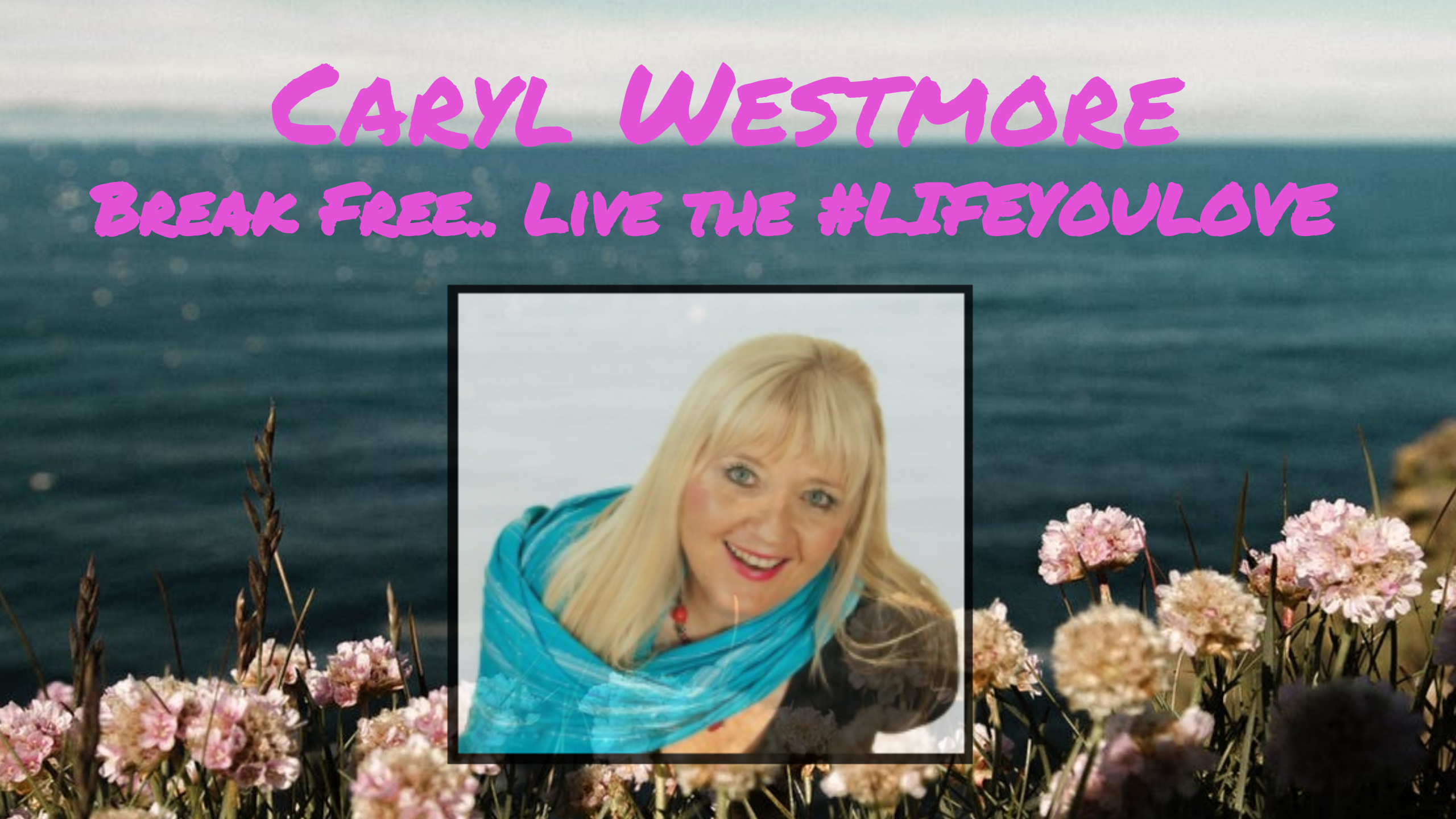 Caryl Westmore Interview – Break Free Fast