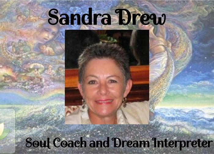 Interview with Sandra Drew