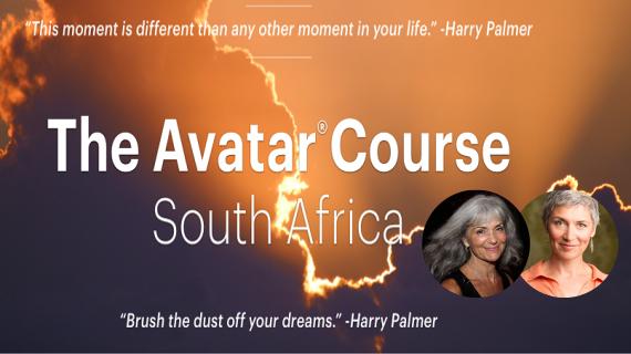 Avatar South Africa