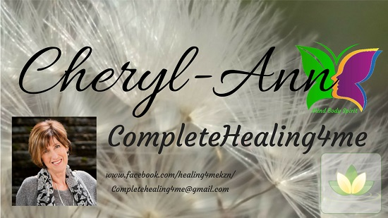 Cheryl-Ann CompleteHealing4me