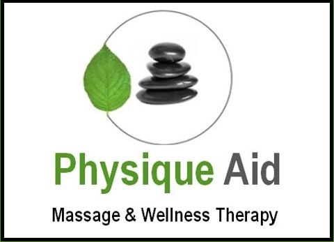 Deep Tissue Massage with Physique Aid Review