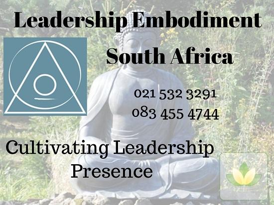 Karen White – Leadership Embodiment